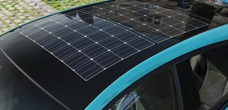 Автомобили Kia и Hyundai восславят солнце