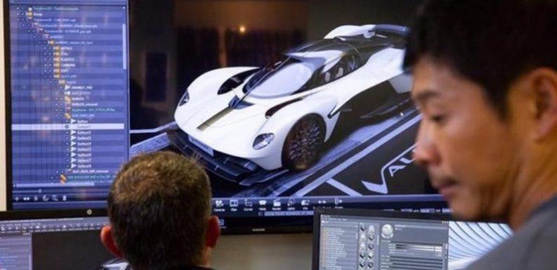 Aston Martin готовит убийцу королей