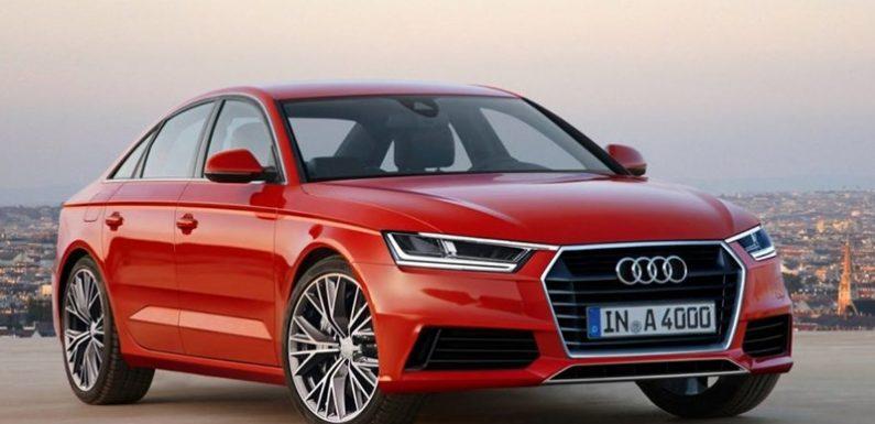 Автомобили Audi могут сгореть