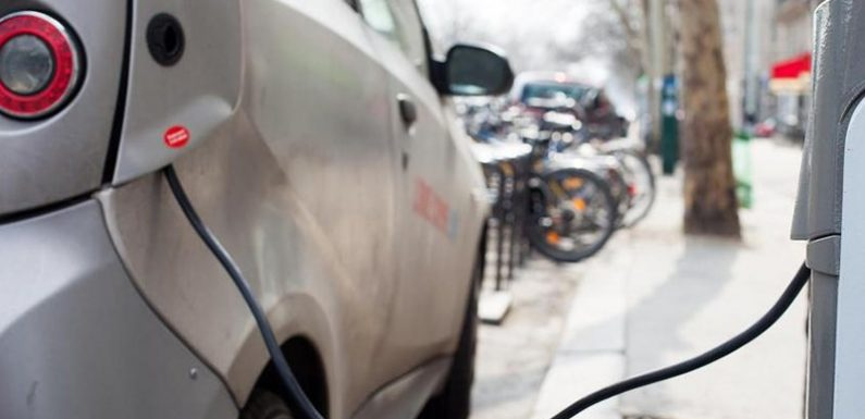 В Австрии убрали скоростные ограничения для электромобилей