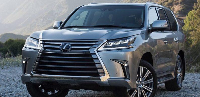 Эксперты составили рейтинг самых надёжных автомобилей