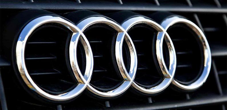 Audi отзывает почти 7 тысяч машин
