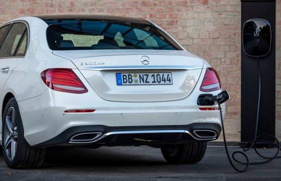Mercedes-Benz верит в дизель