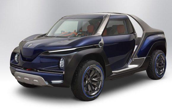 Где за доступные деньги купить автомобиль Ямаха в Украине?