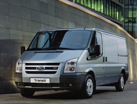 В чем преимущества автомобилей Форд Транзит?