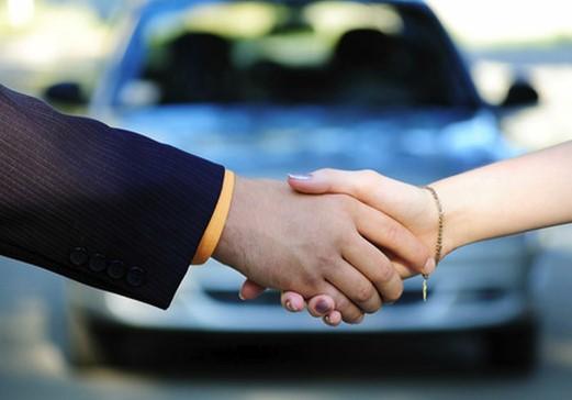 Правила продажи автомобиля в рассрочку
