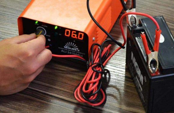 Выбираем зарядное устройство для АКБ