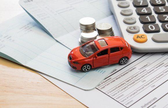 Как оплатить налог на автомобиль