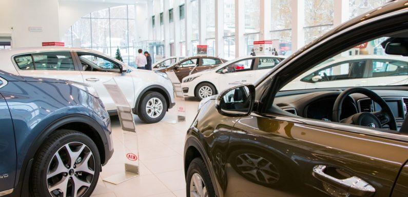 Покупка автомобиля: правила оформления