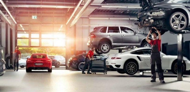 4 автомобильные проблемы, решаемые без помощи СТО