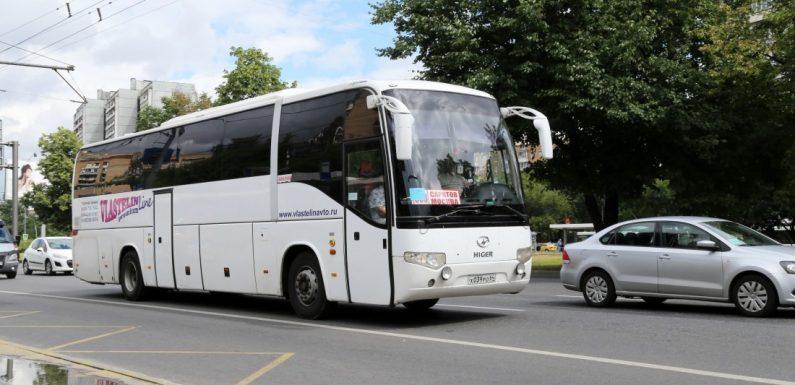 Как выбрать хороший, но дешевый автобус?