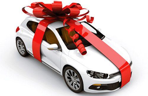 Авто в кредит — это просто!